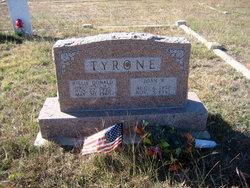 Joan W <i>Anderson</i> Tyrone