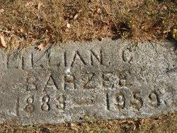Mrs Lillian C. <i>Beardsley</i> Barzee