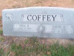 David Anthony Coffey