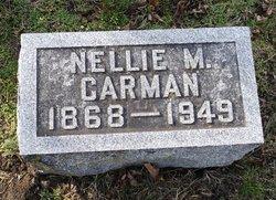 Nellie M Carmen