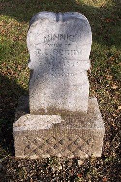 Minnie Berry