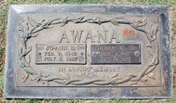 Jo-Ann Berenque Awana