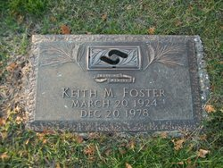 Keith M. Foster