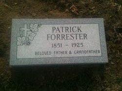 Patrick Forrester