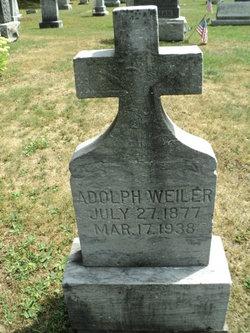 Adolph Weiler