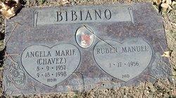 Angela Marie <i>Chavez</i> Bibiano