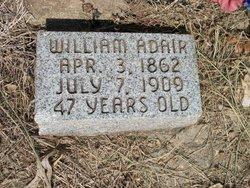 William Adair