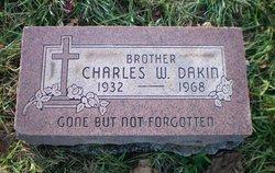 Charles Wilbur Dakin