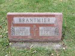 Gilbert Harold Brantmier