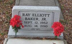 Ray Elliott Baker, Jr