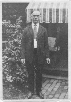William H Mccready