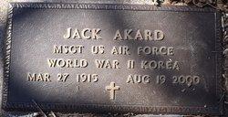 Jack Akard