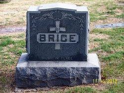 John Joseph Jack Brice