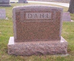 Pearl Andrea Dahl