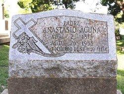 Anastasio Acuna