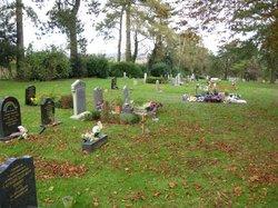 Magdalen Hill Cemetery