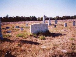 Gleaton Family Cemetery