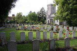 Halton (St. Michael) Churchyard