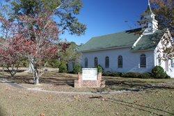Edward Christian Church Cemetery