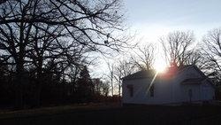 Paris Fork United Methodist Church Cemetery