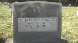 John Elmer Edwards
