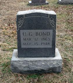 Ulysses Grant Bond