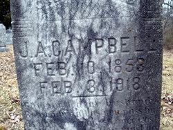 Joe A. Campbell
