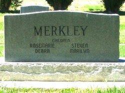 Steven Kipp Merkley