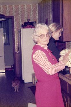 Vera Annette <i>Golson</i> Hiott