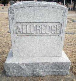 John Ross Alldridge