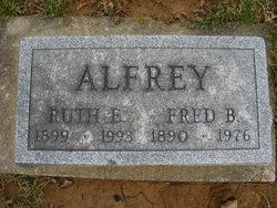 Ruth E. Alfrey