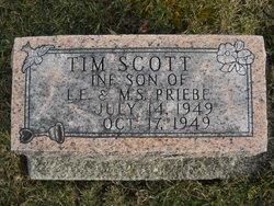 Tim Scott Priebe