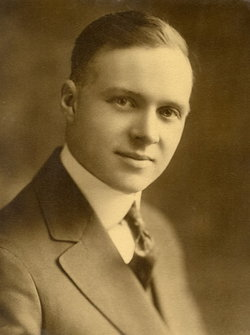 Elmer Rennix Bullis