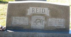 Felix Reid, Sr