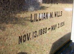 Lillian M. <i>Wills</i> Dean