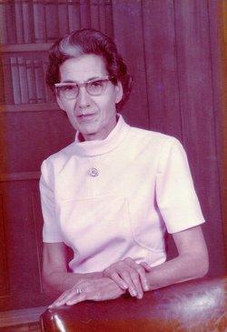 Janie Mae <i>Luther</i> Huneycutt