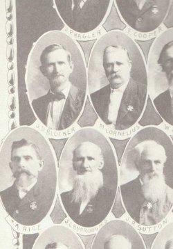 John Cooper Burroughs, Jr