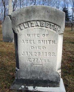 Elizabeth <i>Brown</i> Smith