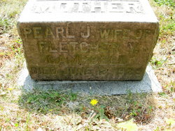 Pearl <i>Jacobs</i> Campbell
