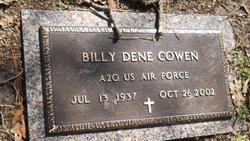 Billy Dene Cowen