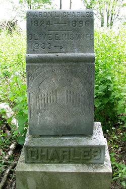 Olive E Charles