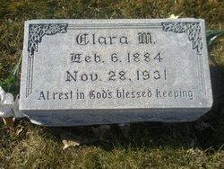Clara Matilda Besel
