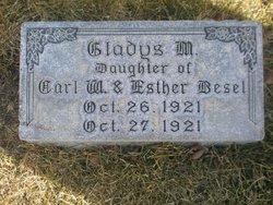 Gladys Mildred Besel