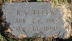Robert Glen Belew