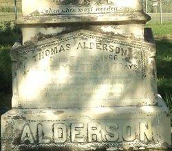 Thomas Alderson