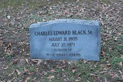 Charles Edward Black, Sr