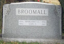 Margaret S Broomall