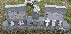Helen G. <i>Carr</i> Morris