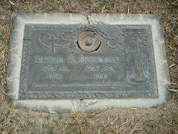 Edward R. Banholzer