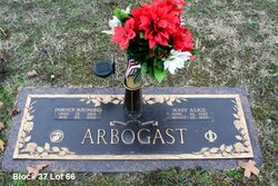 Dorsey Raymond Arbogast